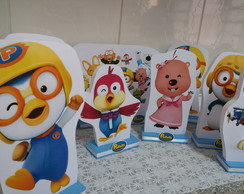 Display de Festa - Pororo