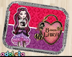 Marmitinhas Festa Ever After High