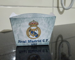 Cachepot do Real Madrid