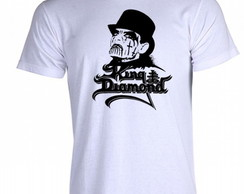 Camiseta King Diamond 02
