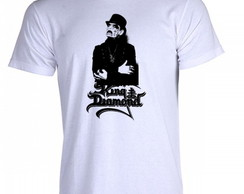 Camiseta King Diamond 03