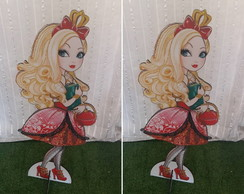 Display Ever After High locação