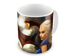 Caneca Game Of Thrones 004 - Homes