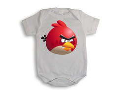 body angry birds mês