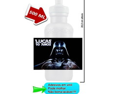 Squeeze Lembrancinha Star Wars