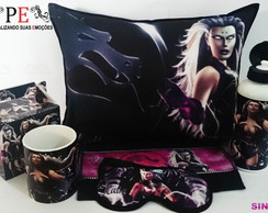 Super Kit Sindel Mortal Kombat