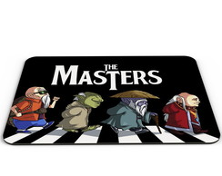 Mouse Pad Mestres
