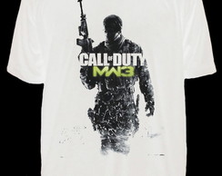 Camiseta Call Of Duty
