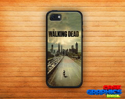 Capinha celular THE WALKING DEAD 3 - 2D