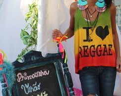 Cropped I love Reggae