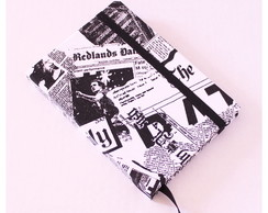 "Mini-Caderno ""Journal"""