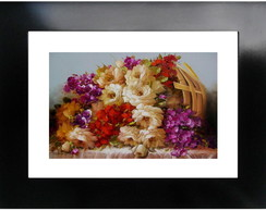 QUADRO DECOR PREMIUM - ESTAMPA 60