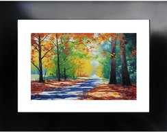 QUADRO DECOR PREMIUM - ESTAMPA 76