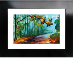 QUADRO DECOR PREMIUM - ESTAMPA 105