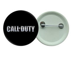 Botton 3,5 - Call Of Duty Games