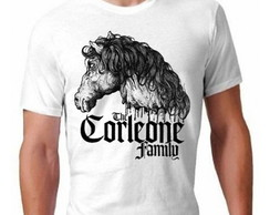 Camiseta The Corleone Family