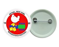 Botton 3,5 - Woodstock Festival 1969
