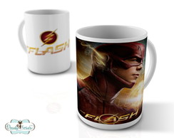 Caneca The Flash - Mod. 1