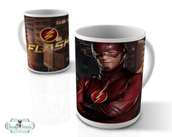 Caneca The Flash - Mod. 2