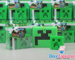 Kit Minecraft Creeper