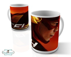 Caneca The Flash - Mod. 4