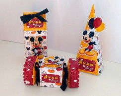 Kit Caixas 1 - Mickey