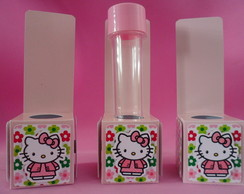 Porta tubete Hello Kitty