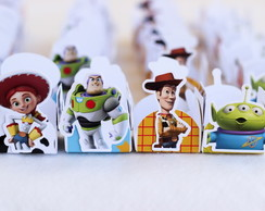 Forma para Doce Toy Story