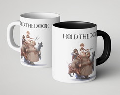 Caneca Game Of Thrones - Hodor