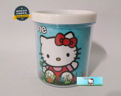 Hello Kitty Canecas Personalizadas
