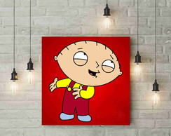 Quadro Stewie Griffin Model 1