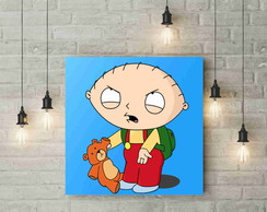 Quadro Stewie Griffin Model 2