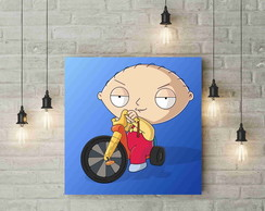 Quadro Stewie Griffin Model 3