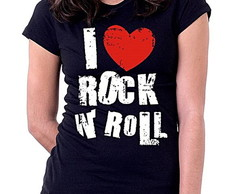 BABY LOOK - I LOVE ROCK AND ROLL
