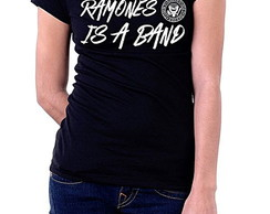 BABY LOOK - RAMONES IS A BAND