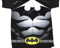 Body Infantil Batman fantasia