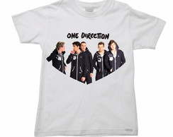 Camiseta One Direction 04