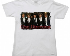 Camiseta One Direction 05