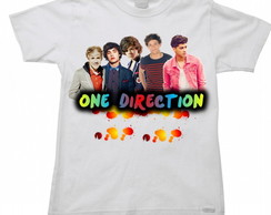 Camiseta One Direction 06