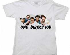Camiseta One Direction 08