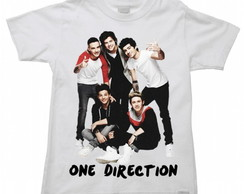 Camiseta One Direction 09