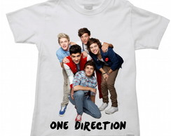 Camiseta One Direction 10
