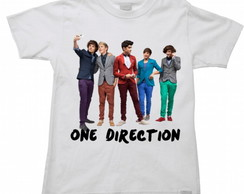 Camiseta One Direction 11