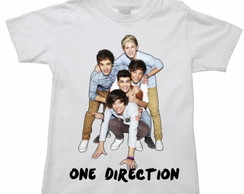 Camiseta One Direction 12