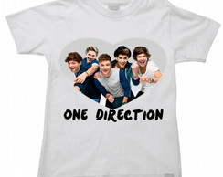 Camiseta One Direction 13
