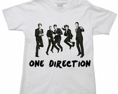 Camiseta One Direction 14