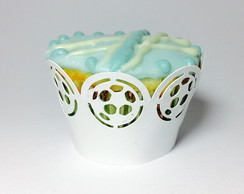 Wrapper para Cupcakes MW0001 (Mini)