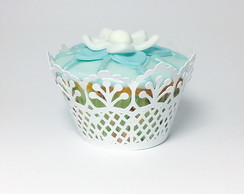 Wrapper para Cupcakes MW0003 (Mini)