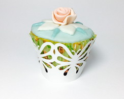 Wrapper para Cupcakes MW0004 (Mini)