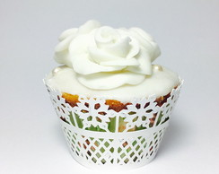 Wrapper para Cupcakes MW0006 (Mini)